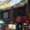 Snapple Theater Center