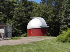Orchard Hill Observatory