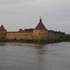 Oreshek Fortress Near St. Petersburg