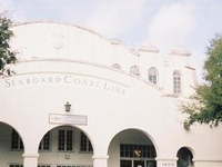 Orlando Amtrak station