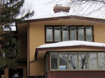 Dr. Oscar Owre House