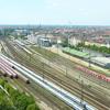 Munchen Ost Station