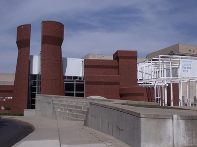The Wexner Center For The Arts