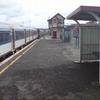 Otahuhu Train Station