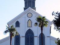 Iglesia Oura