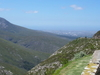 View From Outeniqua Pass Towards George