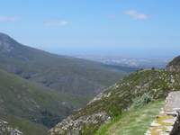 Outeniqua Pass
