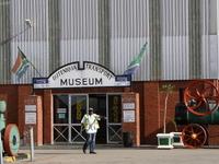 Outeniqua Transport Museum