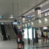 Outram Park Station