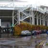 Outside Of The SWALEC Stadium