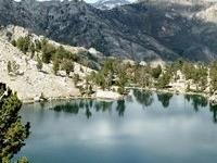 Ruby Crest National Trail Recreación