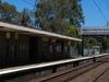 Alphington Railway Station