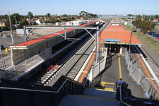 Laverton Railway Station Melbourne