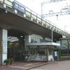Oyamazaki Station
