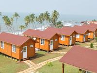 Ozran Heights Beach Resort