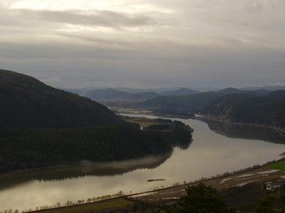 River Namsen
