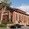 Pacific Electric Railway Substation