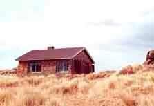 Packhorse Hut