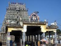 Padalesearar Temple