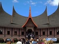 Padang Panjang Tour