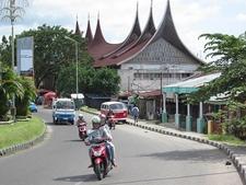 Padang - Sumatra - Indonesia