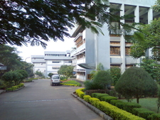 Padre Conceicao College Of Engg