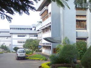 Padre Conceição Faculdade de Engenharia