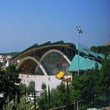 Padre Pio Pilgrimage Church