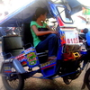 Pagadian Tricycle