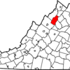 Page County