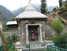 Pahalgam-Mamaleshwar Temple