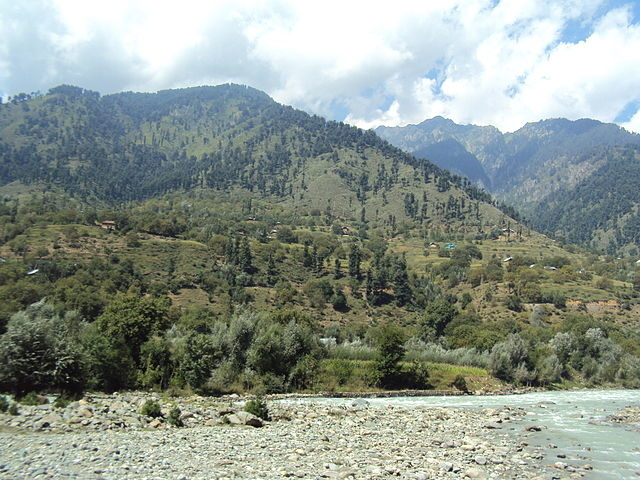Srinagar Tour Package Photos