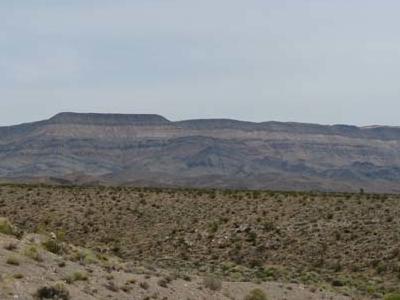 Pahranagat Range