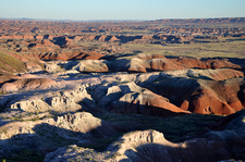 Painted Desert Badlands Tawa Point