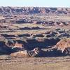 Painted Desert Rim Trail