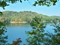 Paintsville Lake