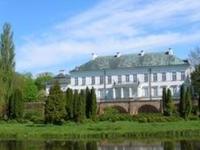 Palace Duchess Anny Jabłonowskiej