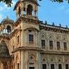 Palace In Shivpuri