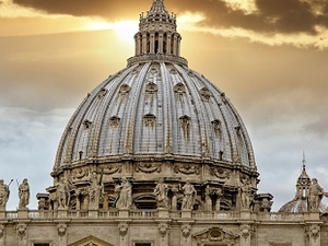 Palacio Apostólico
