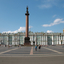Palace Square ,Saint Petersburg