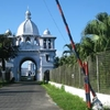 Kunjaban Palace