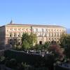 Palacio Carlos V West