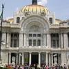 Palacio De Las Bellas Artes