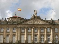 Palacio de Raxoi