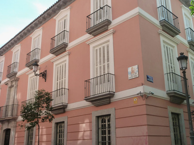 Palace Of Marques