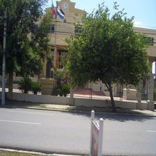 Palacio Justicia