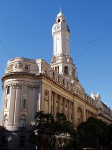 The Municipal Legislature