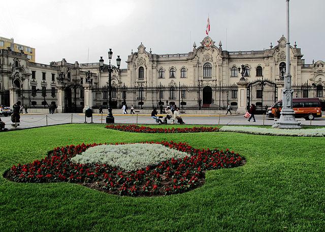 Peru By Belmond Photos