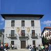 Palacio Patrokua Markina-Xemein