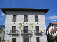 Palacio Patrokua
